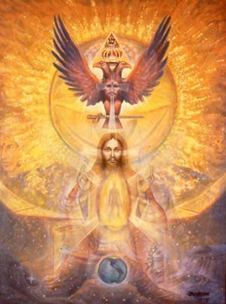 Top cosmic christ consciousness images for pinterest tattoos - Divano philip art nova ...
